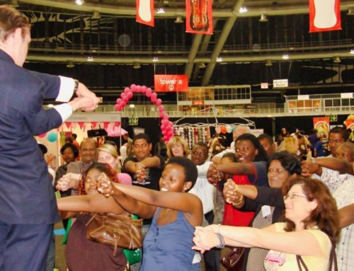 Magic At Events: So Much More Than You Ever Imagined