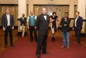Magic Shows Theatrical Productions | Header | Magic Africa Productions