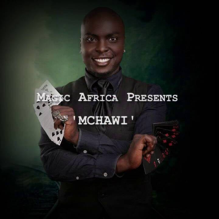 Magic Africa introduces 'Mchawi'