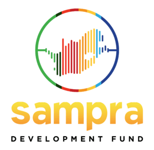 Sampra Development Fund logo