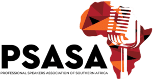 Professional Speakers Assoc of Southern Africa logo