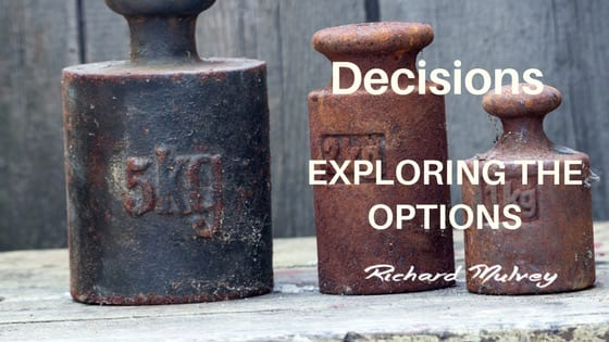 Exploring the Options
