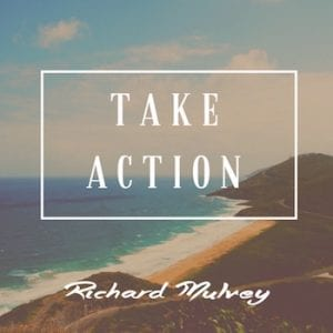 Take action after a decision