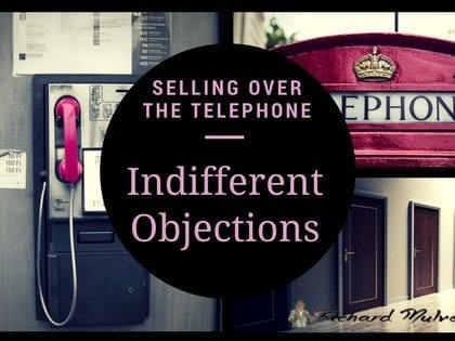 Indifferent Objections