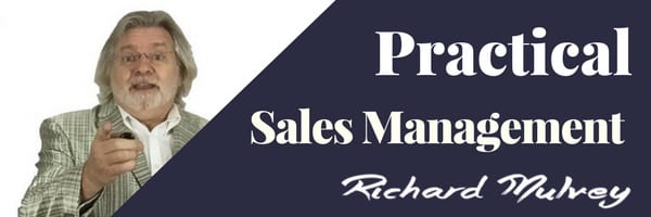 In House Practical Sales Management with Richard Mulvey